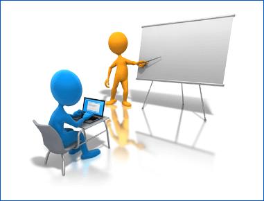 Uczymy podstaw obsługi komputera PC klientów w każdym wieku na różnym poziomie zaawansowania.